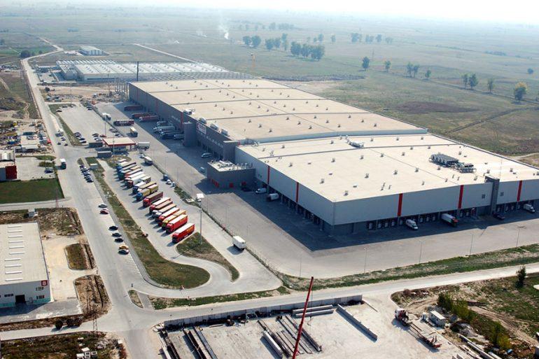 Rakovski industrial zone