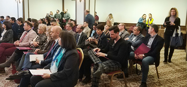 Business forum in Plovdiv TEZ