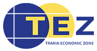 Trakia Economic Zone logo