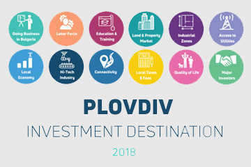 investment denstination plovdiv bulgaria