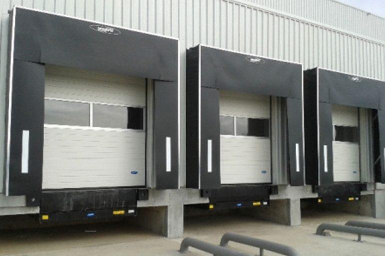 "Refrigerated and storage facility in Industrial Zone ""Rakovski"", Trakia Economic Zone, Plovdiv"