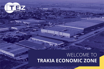 Trakia Economic Zone Investment In Bulgaria