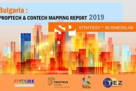 Bulgaria: Proptech & Contech mapping report 2019