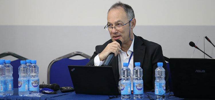 Ели Бойкис участник в Международна технологична конференция в Хисаря, организирана от фирмите Хайкад Инфотех и Дасо Системс /Dassault Systemes/, съвместно с Аутомотив Клъстер България