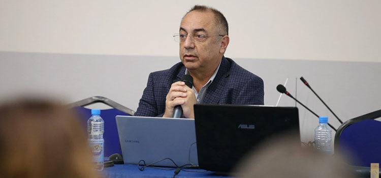 Красен Кръстев участник в Международна технологична конференция в Хисаря, организирана от фирмите Хайкад Инфотех и Дасо Системс /Dassault Systemes/, съвместно с Аутомотив Клъстер България
