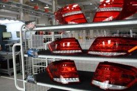 Odelo car stoplights