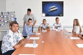 Trakia EDU - Vocational traning center Trakia - Trakia Economic Zone