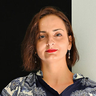 Elitsa Kostova is the CEO of Career Guide and Edu Compass
