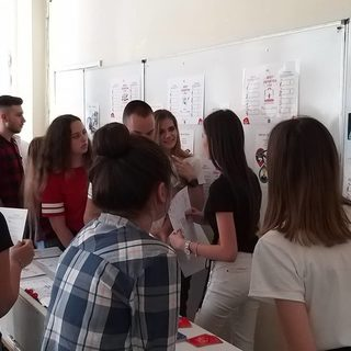 Edu Compass provides training at several schools in Plovdiv