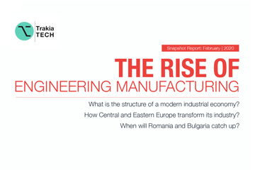 The Rise of Engineering Manufacturing cover pdf